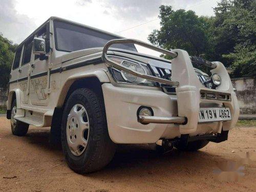 Used 2013 Mahindra Bolero ZLX MT in Chennai