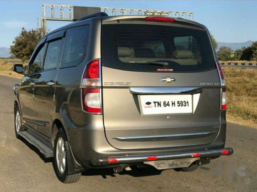 Used 2014 Chevrolet Enjoy 1.4 LTZ 7 MT in Namakkal-4