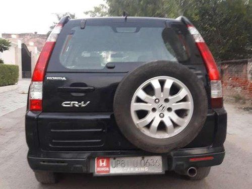 Honda CR V 2006 MT for sale in Kanpur