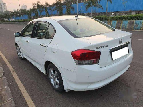 2011 Honda City MT for sale in Thane