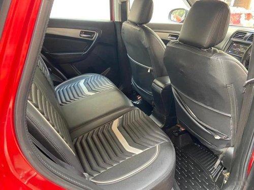 2018 Maruti Suzuki Vitara Brezza ZDi Plus AMT AT in Gurgaon