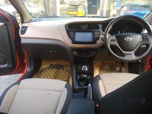 2017 Hyundai Elite i20 Asta 1.4 CRDi MT in Hyderabad