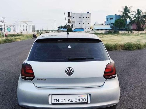Volkswagen Polo Highline, 2010, Petrol MT in Chennai