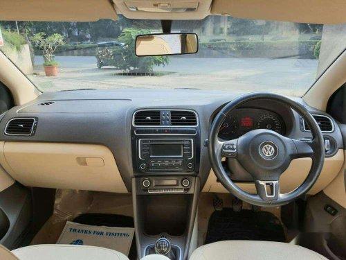2013 Volkswagen Vento MT for sale in Thane