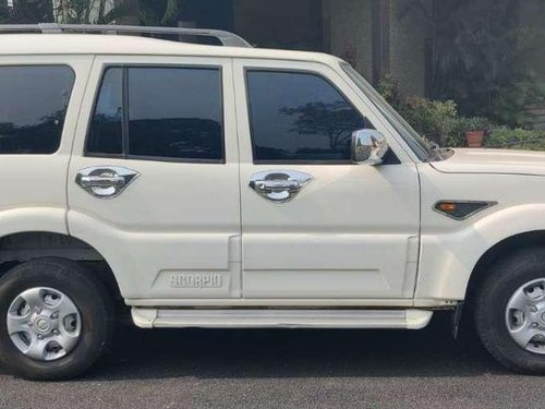 Mahindra Scorpio 2016 MT for sale in Pune