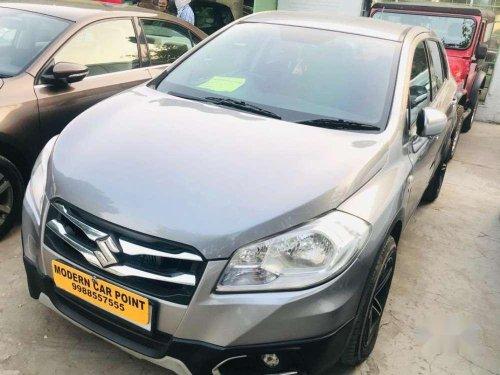 Used 2016 Maruti Suzuki S Cross MT in Chandigarh