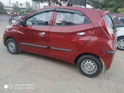 Hyundai Eon D Lite 2013 MT for sale in Hyderabad
