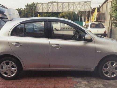 2013 Renault Pulse RxZ MT in Kanchipuram