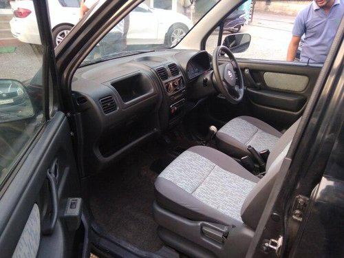 Maruti Wagon R LXI CNG 2009 MT for sale in Indore