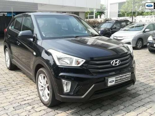 Used 2017 Hyundai Creta MT for sale in Kochi