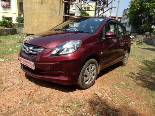 2015 Honda Amaze S i-Dtech MT for sale in Kolkata