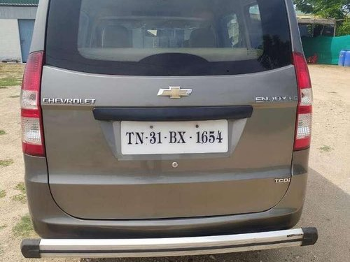 2013 Chevrolet Enjoy MT for sale in Bhavani