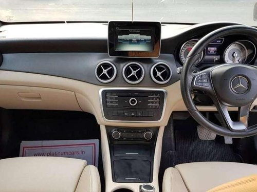 2017 Mercedes Benz CLA 200 CDI Sport AT in Gandhinagar