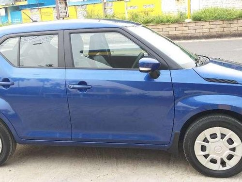 2018 Maruti Suzuki Ignis 1.2 Delta MT for sale in Pondicherry-7