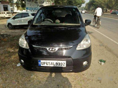 Used 2008 Hyundai i10 Sportz 1.2 MT in Varanasi