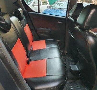 2014 Maruti Suzuki Ritz MT for sale in Thane