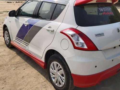 2017 Maruti Suzuki Swift VDI MT for sale in Kanpur-8