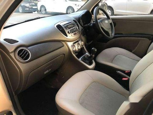 Used Hyundai i10 Magna 1.1 2015 MT for sale in Mumbai