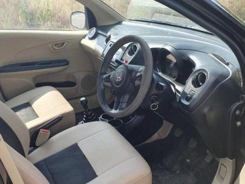 2014 Honda Brio S MT for sale in Pune