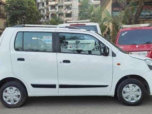 2013 Maruti Suzuki Wagon R 1.0 LXi CNG MT in Mumbai
