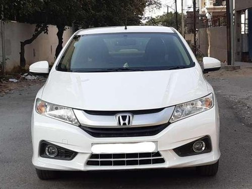 Used Honda City E 2016 MT for sale in Hyderabad