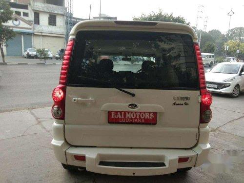 Mahindra Scorpio 2012 MT for sale in Ludhiana