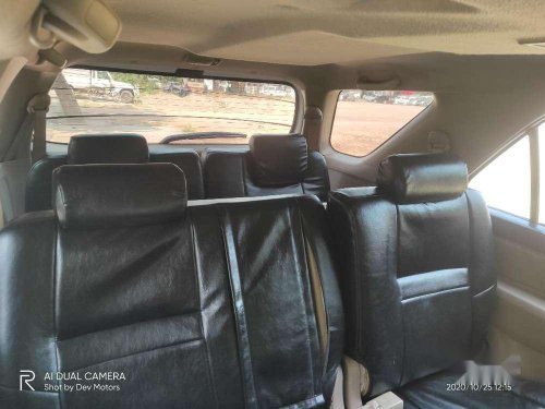 2014 Toyota Fortuner MT for sale in Ahmedabad