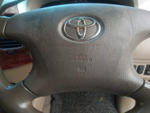 2007 Toyota Innova 2.5 V Diesel 7-seater MT in Comfortline