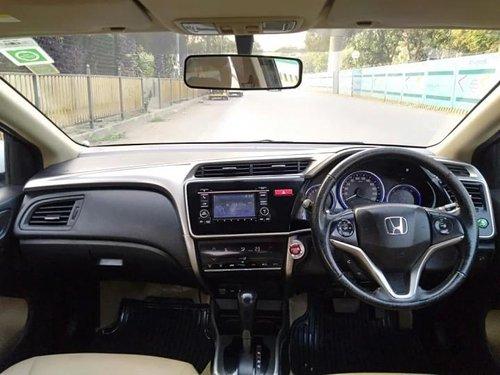 2016 Honda City i-VTEC CVT VX AT in Mumbai