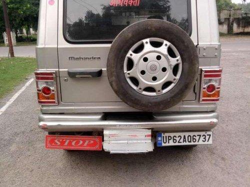 2015 Mahindra Bolero SLE MT for sale in Varanasi