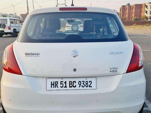2014 Maruti Suzuki Swift VDI MT for sale in Chandigarh