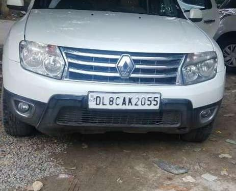 Renault Duster 110 PS RxL, 2014, Diesel MT for sale in Gurgaon