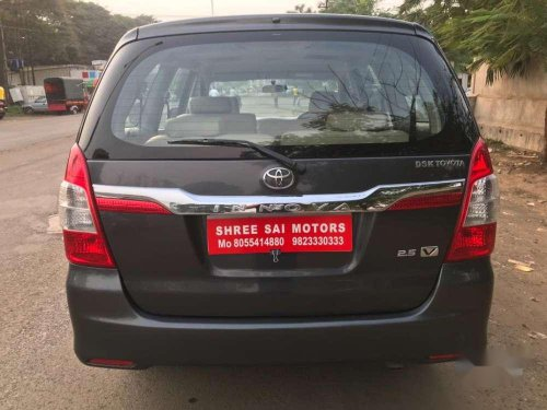 Used 2015 Toyota Innova MT for sale in Sangli