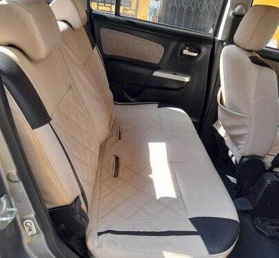 2014 Maruti Suzuki Wagon R VXI MT for sale in Kolkata