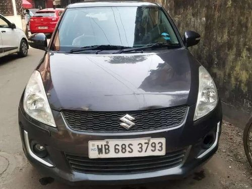 Maruti Suzuki Swift VXI 2015 MT for sale in Kolkata