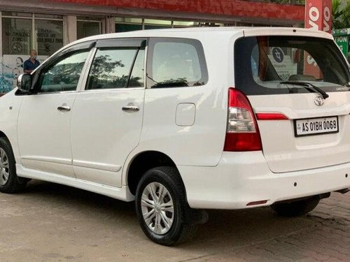 Used 2014 Toyota Innova MT for sale in Guwahati