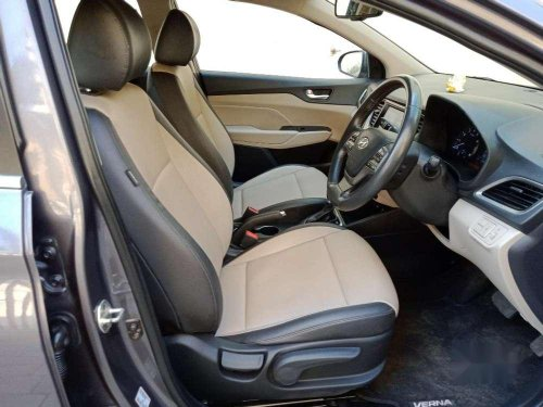 2018 Hyundai Verna 1.6 VTVT SX MT for sale in Mumbai