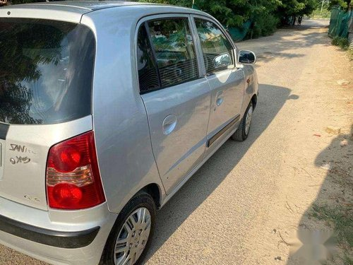 Used 2009 Hyundai Santro MT for sale in Gurgaon-4