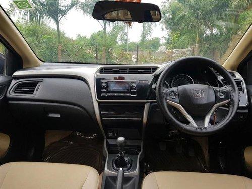 2016 Honda City i VTEC SV MT in Mumbai