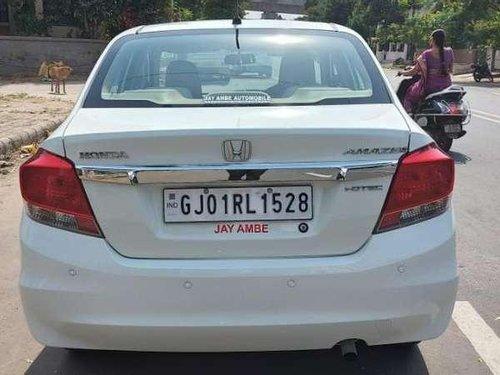 2015 Honda Amaze S i-DTEC MT in Ahmedabad