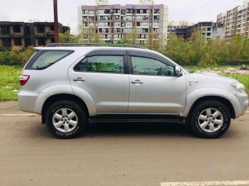 Used 2010 Toyota Fortuner MT for sale in Mira Road