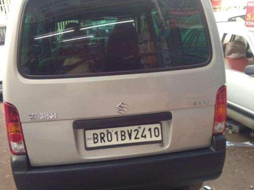 Maruti Suzuki Eeco 2013 MT for sale in Patna