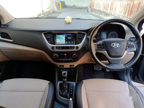 2018 Hyundai Verna 1.6 VTVT SX MT for sale in Mumbai
