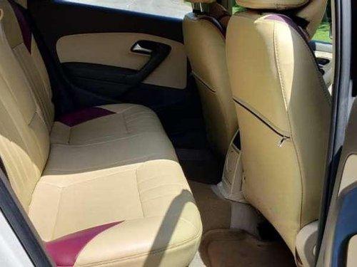 Volkswagen Vento Comfortline, 2014, Petrol MT in Hyderabad