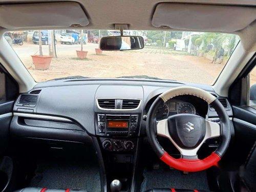 2017 Maruti Suzuki Swift VDI MT in Hyderabad