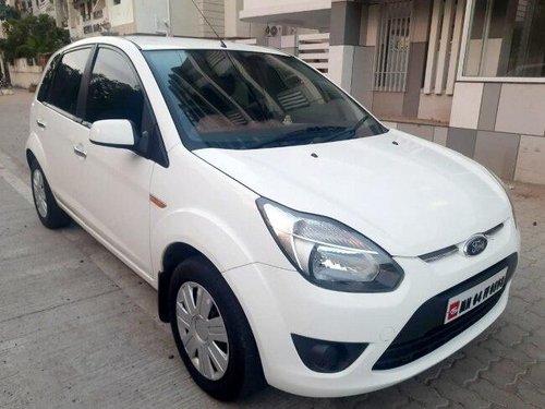 Used 2012 Ford Figo Petrol ZXI MT for sale in Nagpur