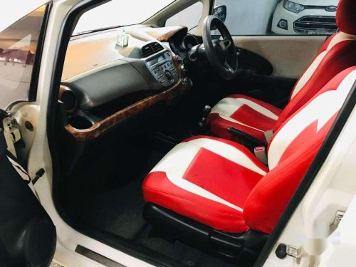 2009 Honda Jazz S MT for sale in Kolkata