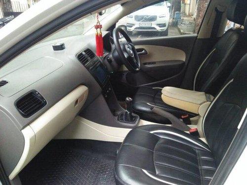 2011 Volkswagen Vento Petrol Trendline MT for sale in Chennai