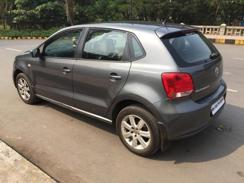 2012 Volkswagen Polo Diesel Highline 1.2L MT in Thane
