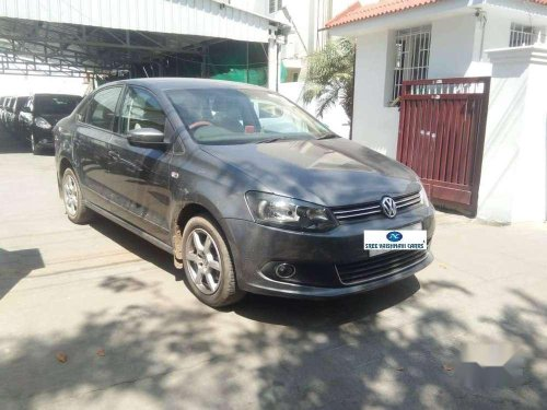 Used 2013 Volkswagen Vento MT for sale in Tiruppur